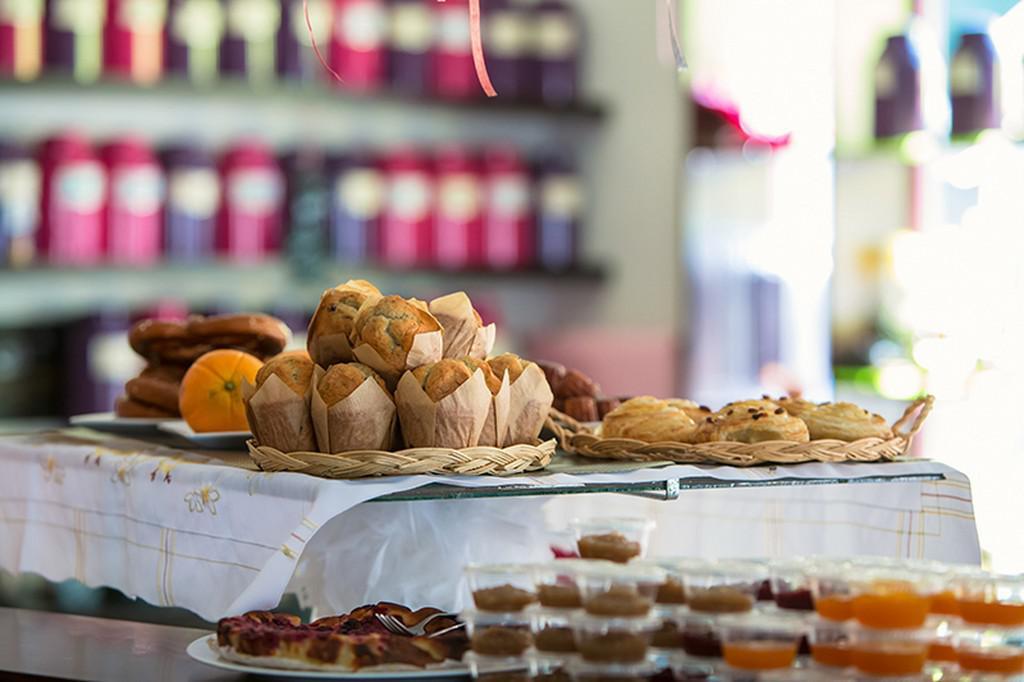Cafe Des Thermes Horaires
