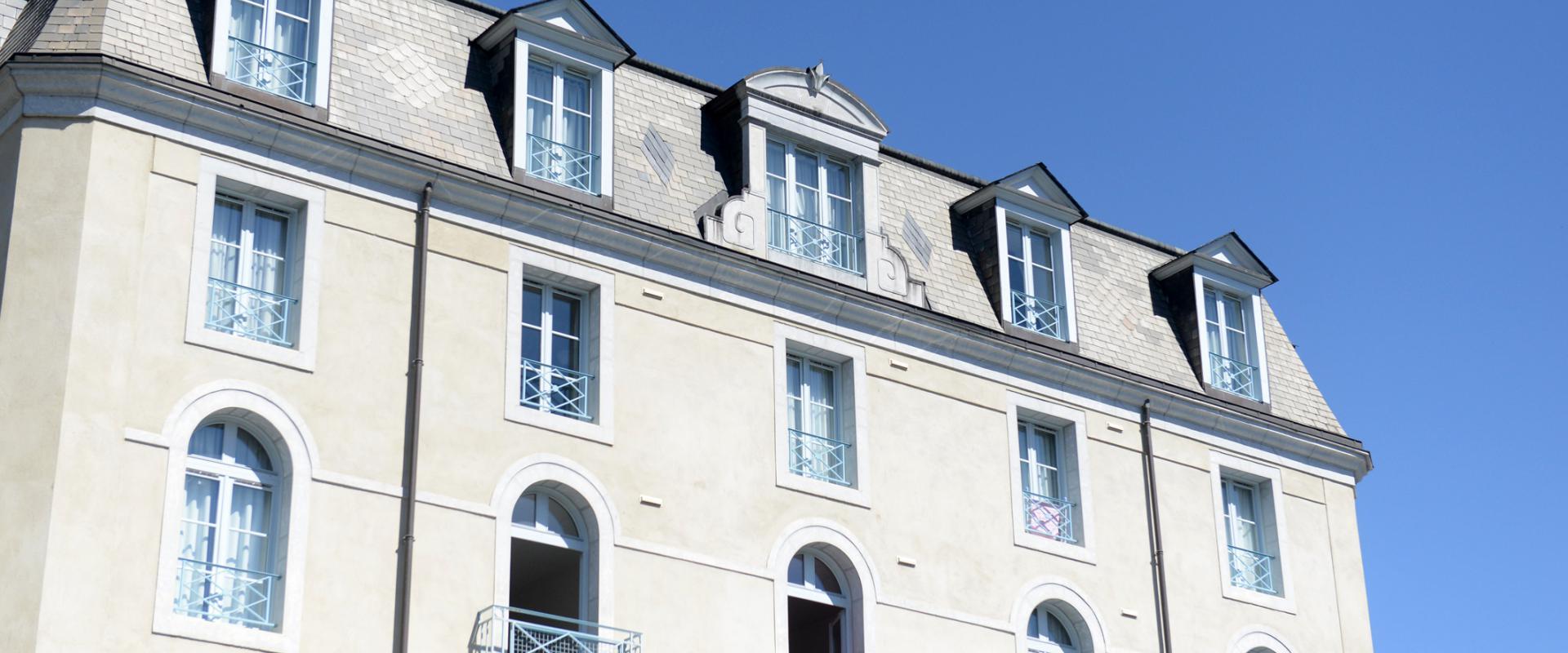appartement Pyrénées